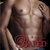 Bared (Club Sin #2) by Stacey Kennedy