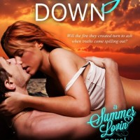 Crashing Down (A Summer Lovin Novel) by Cathryn Fox