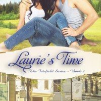 Laurie's Time by Maryann Jordan