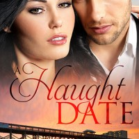 A Haught Date by Leela Lou Dahlin
