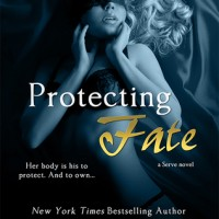 Protecting Fate (Serve #6) by Katee Robert