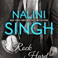 Rock Hard (Rock Kiss #2) by Nalini Singh