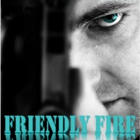 Ricochet: Friendly Fire (Ricochet #2) by Heather C. Leigh