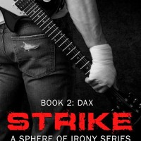 Excerpt ~Strike by Heather C.Leigh