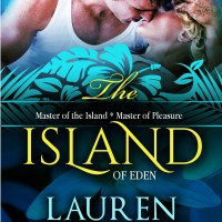 The Island of Eden (Invitation to Eden Book 1) by Lauren Hawkeye