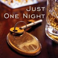 Just One Night (Just One Night #1) by Kyra Davis