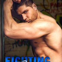 COVER & EXCERPT REVEAL~ Fighting Shadows by Aly Martinez