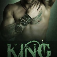 Excerpt Reveal ~ King by T.M. Frazier