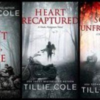 Hades Hangmen series by Tillie Cole