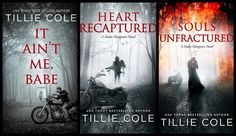 Hades Hangmen series by Tillie Cole