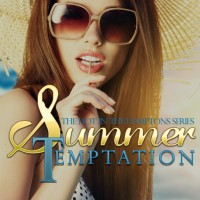 Summer Temptation (Hot in the Hamptons) by Wendy S. Marcus