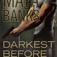 Darkest Before Dawn (KGI #10) by Maya Banks