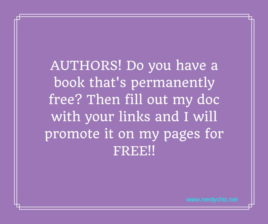 Free Author