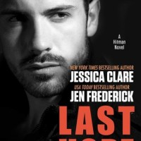 Last Hope (Hitman #4) by Jessica Clare & Jen Frederick