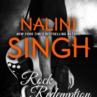 Excerpt from ROCK REDEMPTION by Nalini Singh