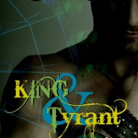 Excerpt ~ King Series Collection: King & Tyrant by T.M. FRAZIER