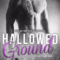 Excerpt ~ Hallowed Ground by Rebecca Yarros