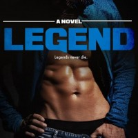 Legend (Real #6) by Katy Evans