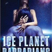 Ice Planet Barbarians Series by Ruby Dixon