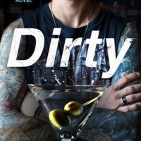 Dirty: A Dive Bar Novel by Kylie Scott
