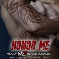 Honor Me (Men of Inked #6) by Chelle Bliss