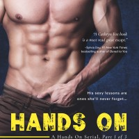 Hands On (Hands On #1) by Cathryn Fox