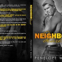 COVER REVEAL – NEIGHBOR DEAREST by Penelope Ward
