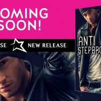 Excerpt Reveal~ Anti-Stepbrother by Tijan