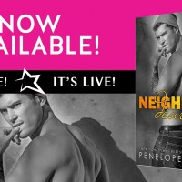 Excerpt ~ Neighbor Dearest by Penelope Ward