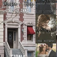 The Mafia Ties Series: Nic & Anna by Fiona Davenport