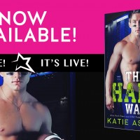 Excerpt ~ The Hard Way by Katie Ashley