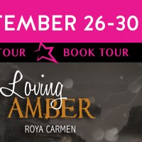 Excerpt ~ Loving Amber: Book 1 (Riverstone Estate Series) by Roya Carmen
