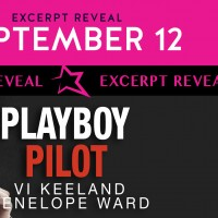 Exclusive sneak peek of Playboy Pilot by Penelope Ward & Vi Keeland