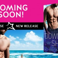 Excerpt Reveal ~ Down Shift (A Driven Novel) by K. Bromberg