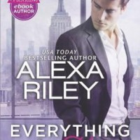 Everything for Her (For Her #1) by Alexa Riley