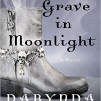 Eleventh Grave in Moonlight (Charley Davidson #11) by Darynda Jones