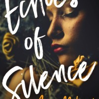 Echoes of Silence (Unquiet Mind #1) by Anne Malcom