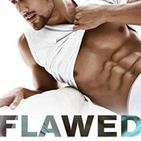 Flawed (Ethan Frost #4) by Tracy Wolff