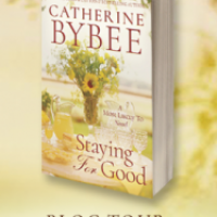 Release Blitz ~ Staying For Good by Catherine Bybee
