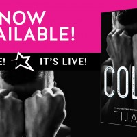 Blog Tour ~ Cole by Tijan