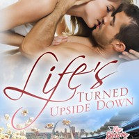 Blog Tour ~ Life's Turned Upside Down:The Show Me Series #3 by Anne Stone