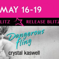 Excerpt ~ Dangerous Fling (Dangerous Noise Book 4) by Crystal Kaswell