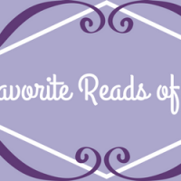 Favorite 5 Star Reads of 2017