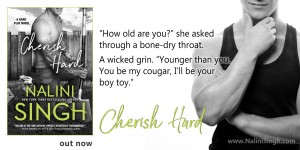 Cherish Hard Quote 2