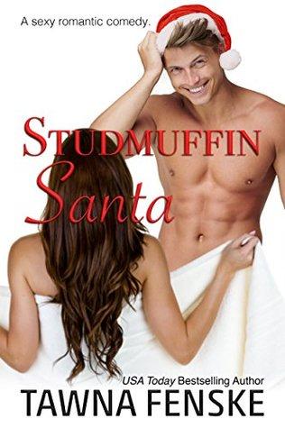 Studmuffin Santa
