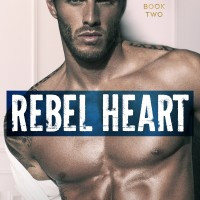 Rebel Heart: Book Two (The Rush Series) by Penelope Ward & Vi Keeland