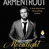 Moonlight Seduction (de Vincent, #2)  by Jennifer L. Armentrout