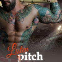 Listen, Pitch (There's No Crying in Baseball Book 3) by Lani Lynn Vale