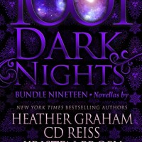 1001 Dark Nights: Bundle Nineteen by Heather Graham, CD Reiss, Kristen Proby, Liliana Hart, and Darcy Burke