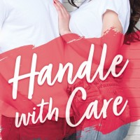 Cover & Excerpt Reveal ~ Handle With Care  by Helena Hunting